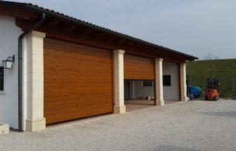 Porte sezionali residenziali (2)